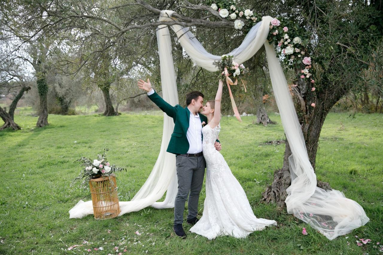 Свадьба Влад и Яна
